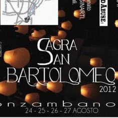 Sagra San Bartolomeo