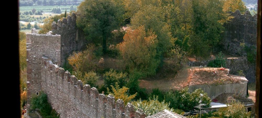 Ingresso libero al Castello di Monzambano