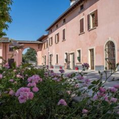 CASCINA LE ROSE